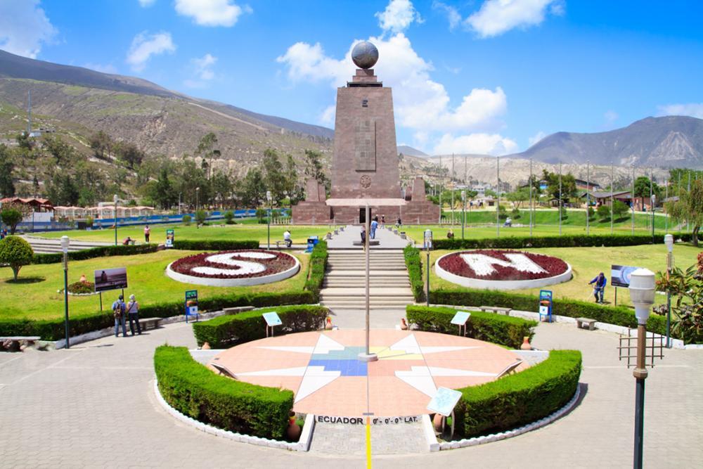 Séjour à Quito : 3 des choses à faire et à voir !
