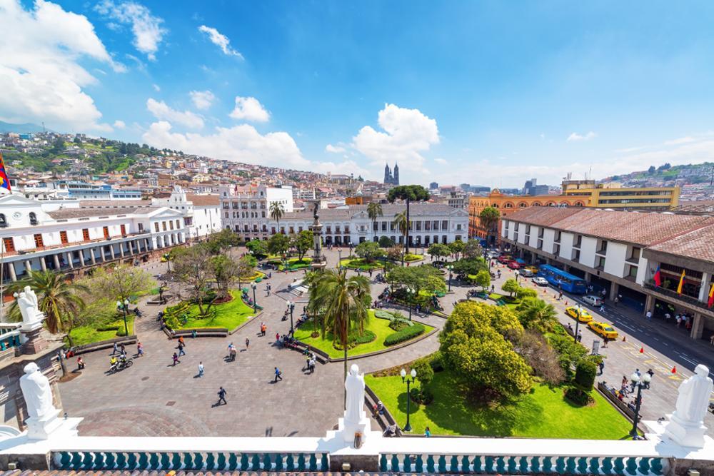 Visiter Quito : que voir et que faire dans la capitale équatorienne ?